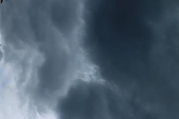 cloud sky landscape background