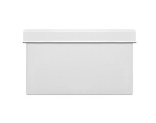 Box on a white background. Symbol Logistics