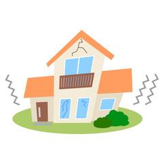 地震 住宅 災害