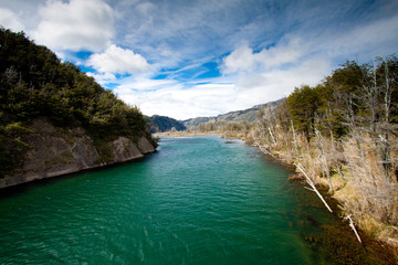 Chilean Rivers - Carretera Austral