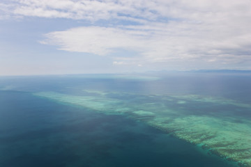 Great Barrier Reef, North Queensland, Australia