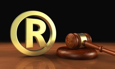 Registered Trademark Business Law