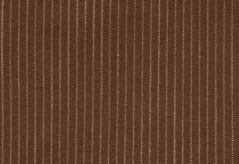 Brown striped gabardine texture backdrop high resolution