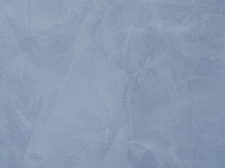 wall texture - light blue grey decorative plaster texture