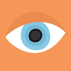 creative eye design