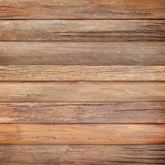 Old wood vintage wall texture. background old panels