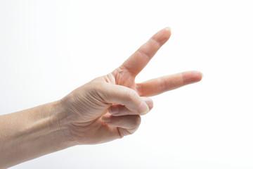 Hand performance