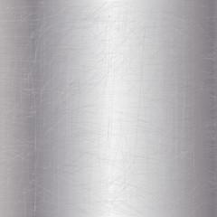 Metallic texture. Steel sheet scratches.