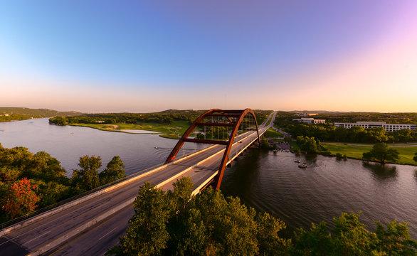 Austin 36o Bridge