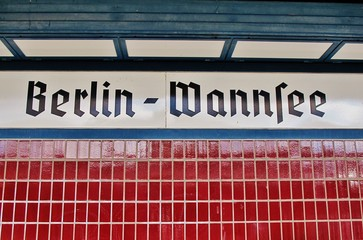 Bahnhof Berlin-Wannsee