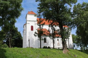 Catholic Church in Novogrudok