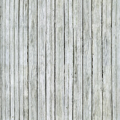 Vintage weathered shabby white painted wood texture as background.High-resolution seamless texture