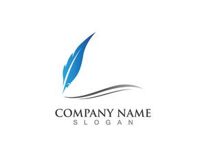 Write Pen Logo