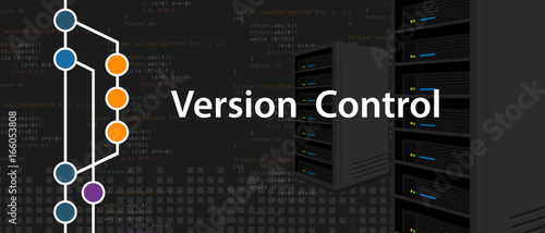 version control programming computer server coding