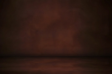 brown abstract studio and room background