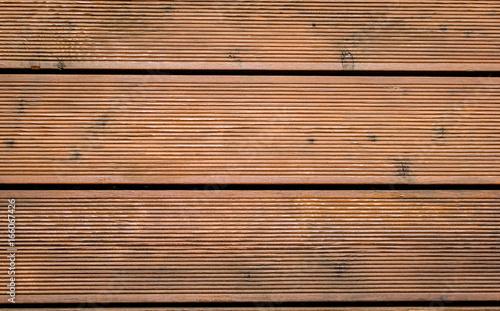 Dielen Terrassendielen Larche Boden Balkon Douglasie Stockfotos Und