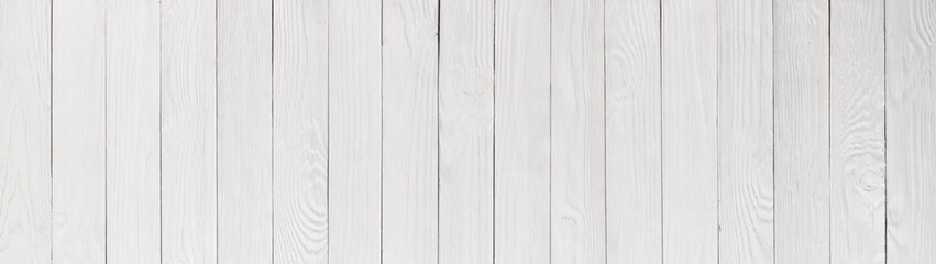 White background boards, texture of painted wood for design