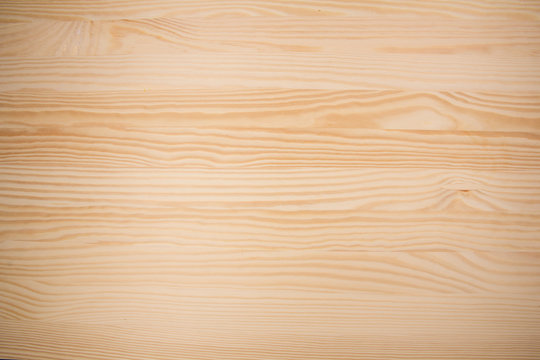 Light brown wood surface