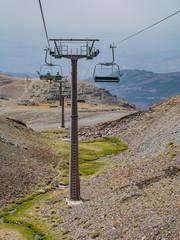 Ski Lift I