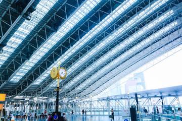 大阪駅 時計