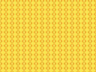 Fire Diamonds Background Pattern