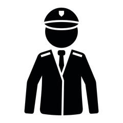 Policeman - Job icon
