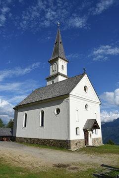 Mölltal, Marterle, Oberkärnten, Kirche, Wallfahrtskirche, Turm, Kirchturm, Glockenturm, Kreuzeckgruppe