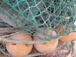 reti da pesca