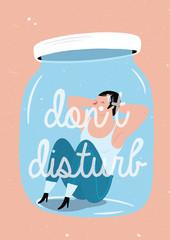 Don´t disturb