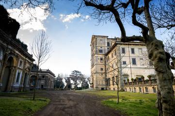 Villa Aldobrandini in Frascati, Rome. Italy.jpg