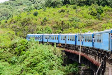 Die schönsten Strecken Sri Lankas
