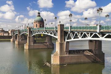 Pont Saint-Pierre of Toulouse