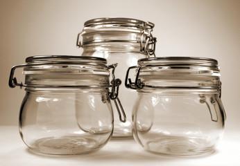 Einmachglas