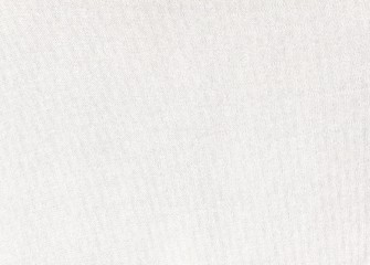 White  clean texture. Wool sweater texture close up