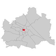 Wien - 8. Bezirk