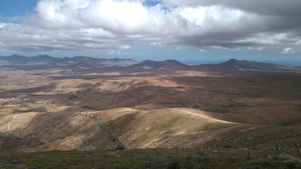 Plaine Fuerteventura