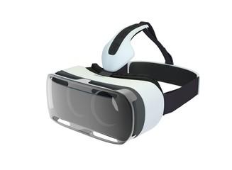 3D VR-Glasses