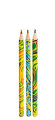 Fototapete - Color pencil