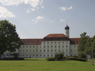Kloster Bad Schussenried