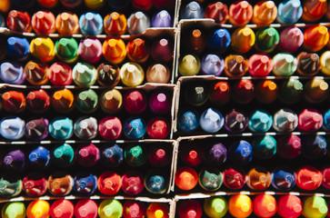 Box o' Crayons