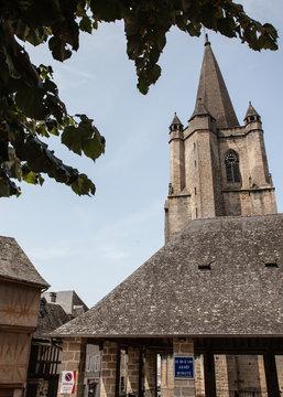 Donzenac (Corrèze)