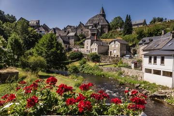 Treignac (Corrèze)