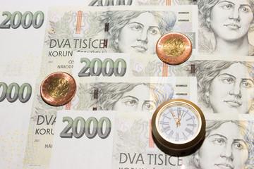 Time is money - Czech (8)