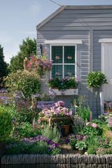 Englsih Cottage Garden