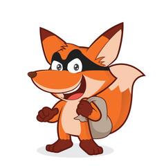 Fox thief