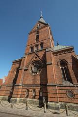 Flensburg, Germany, Marienkirche