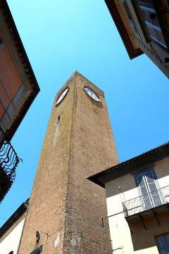 Turm in Orvieto