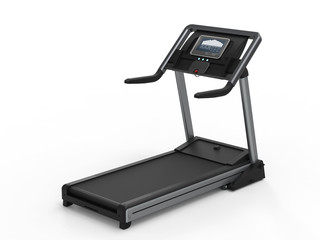treadmill or running machine