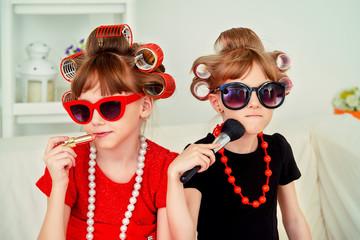 kindergarten at fashion