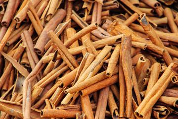 Cinnamon, Spice Market, Alappuzha, Kerala